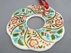 Royal Crown Derby - Christmas Decoration, Wreath
